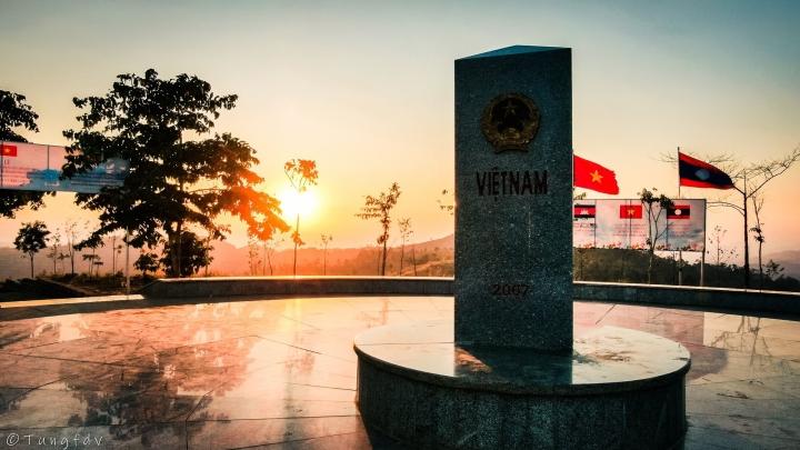 Ngã ba đặc biệt nhất Việt Nam: Nơi ngắm được toàn cảnh 3 nước Đông Dương một lúc - 9