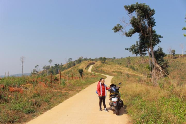Ngã ba đặc biệt nhất Việt Nam: Nơi ngắm được toàn cảnh 3 nước Đông Dương một lúc - 4