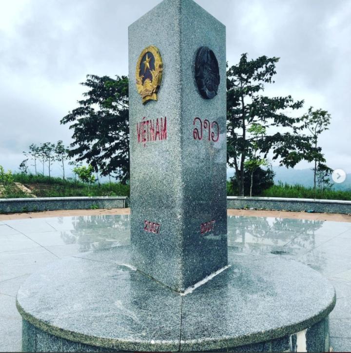 Ngã ba đặc biệt nhất Việt Nam: Nơi ngắm được toàn cảnh 3 nước Đông Dương một lúc - 3