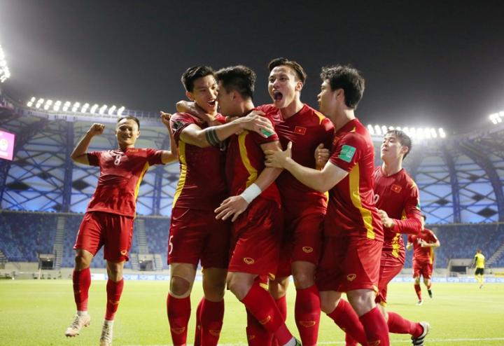 Đội tuyển Việt Nam được phép rút ngắn thời gian cách ly tập trung