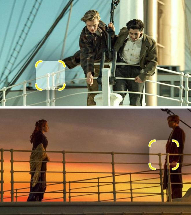 Khán giả 'bóc' 7 lỗi sai của  siêu phẩm điện ảnh Titanic - 2