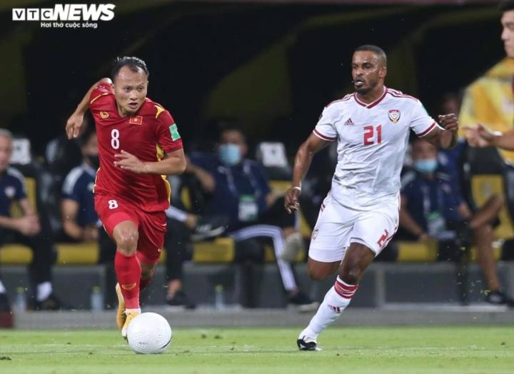 'Tuyển Việt Nam thua UAE do thiếu tỉnh táo, đường đến World Cup còn gập ghềnh' - 3