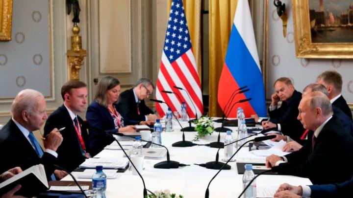 Thượng đỉnh Biden - Putin: Cánh cửa mở cho quan hệ Mỹ - Nga - 2