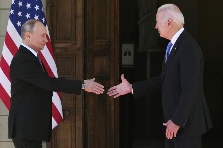 Thượng đỉnh Biden - Putin: Cánh cửa mở cho quan hệ Mỹ - Nga - 1