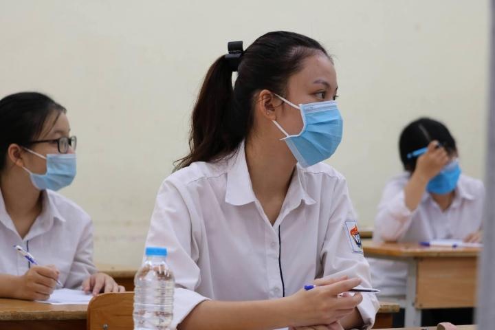 Chốt phương án thi tốt nghiệp THPT 2021 thành 2 đợt