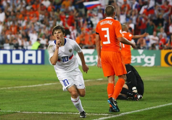 EURO 2020: Toàn thắng vòng bảng, Italy cần tránh vết xe đổ của Hà Lan - 4