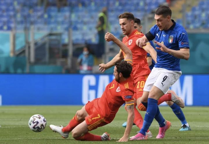EURO 2020: Toàn thắng vòng bảng, Italy cần tránh vết xe đổ của Hà Lan - 1
