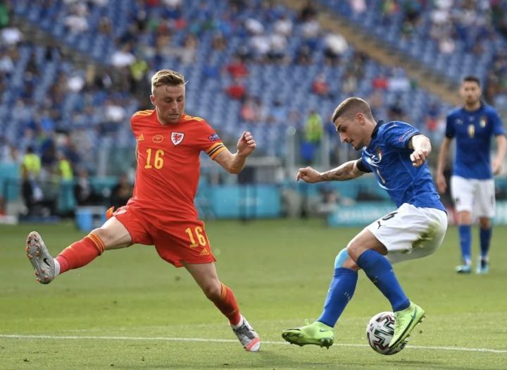 EURO 2020: Toàn thắng vòng bảng, Italy cần tránh vết xe đổ của Hà Lan - 2