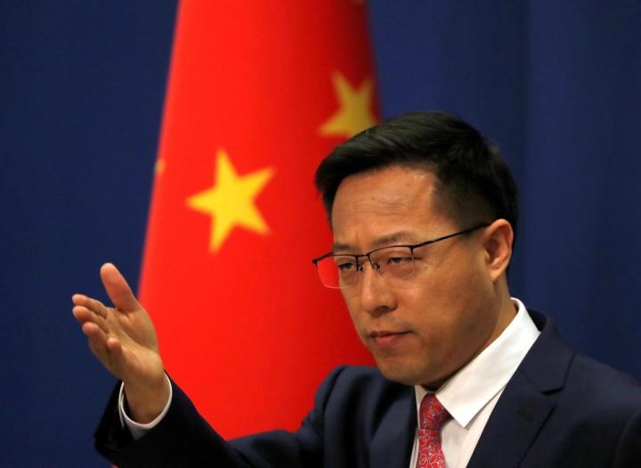 ایالات متحده کمک های واکسنی به تایوان ارائه می دهد و چین خواستار پایان دادن به این دستکاری است