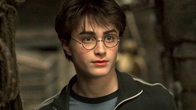 Diễn viên đóng Harry Potter được thừa kế 111 triệu USD - 1