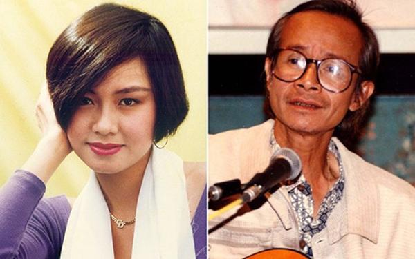Á hậu Việt Nam 1990 và mối tình dang dở với Trịnh Công Sơn - 2