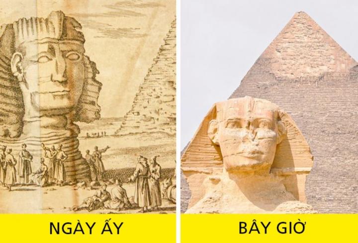 7 sự thật về Ai Cập cổ đại khác xa phim ảnh - 3