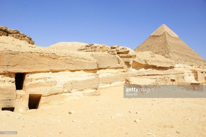 7 sự thật về Ai Cập cổ đại khác xa phim ảnh - 4