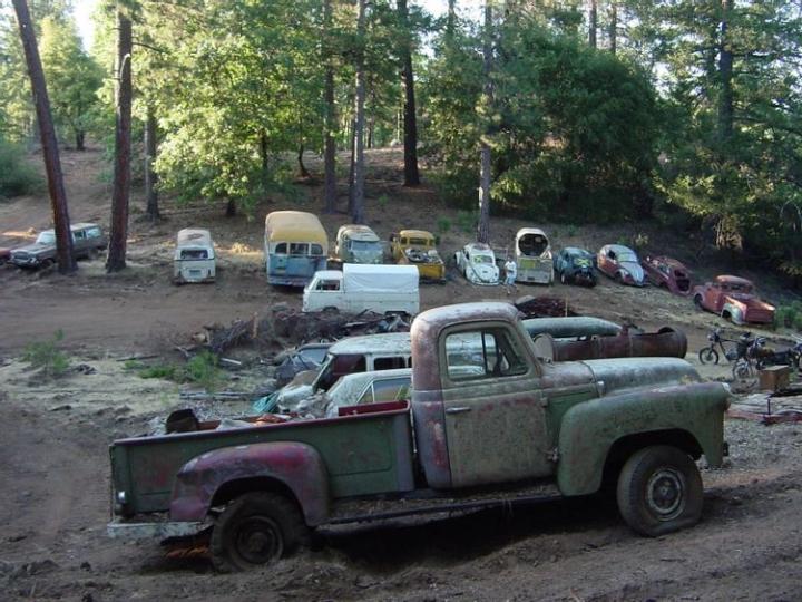 10 nghĩa địa ô tô lớn nhất thế giới - 5