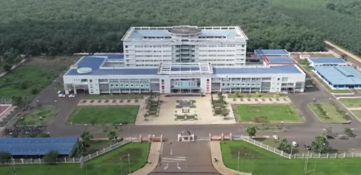 2 người dương tính SARS-CoV-2 từng đến khám tại Bệnh viện Đa khoa Long Khánh - 1
