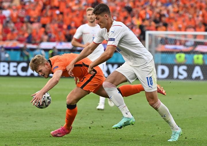 Thống kê về thành tích đối đầu của CH Séc vs Đan Mạch và những con số cần biết - 2
