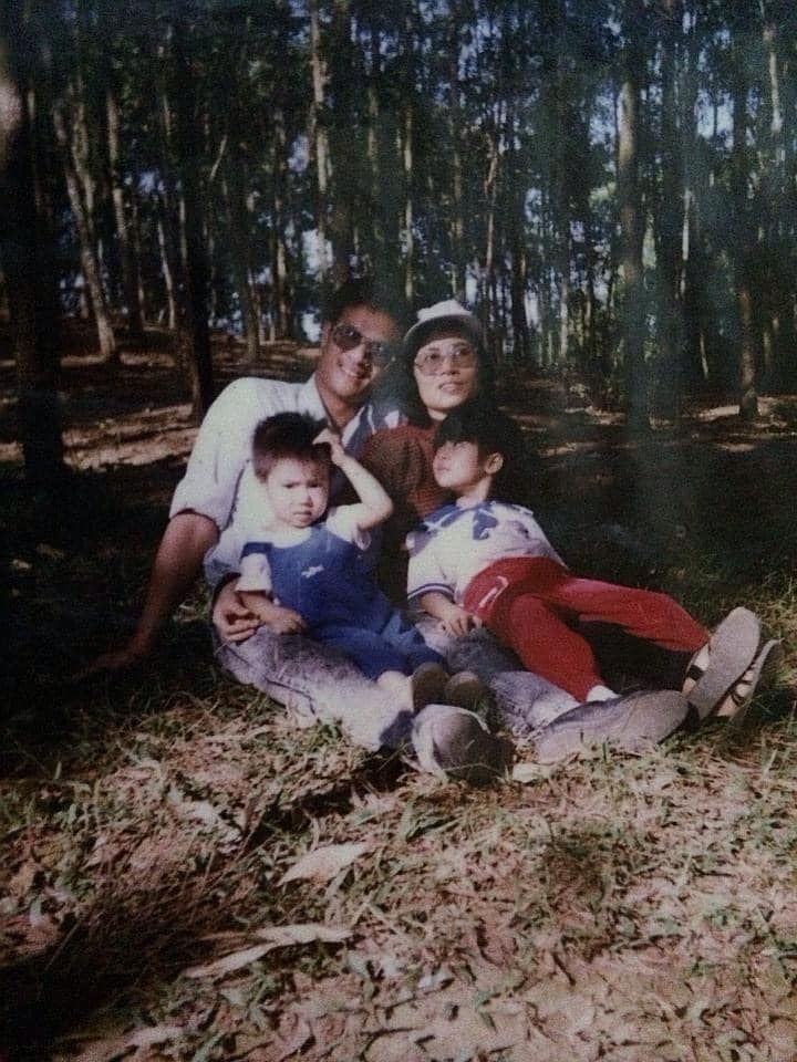 Hoa hậu Ngọc Hân: 'Hồi bé, tôi luôn nghĩ sao nhà mình nghèo thế' - 1