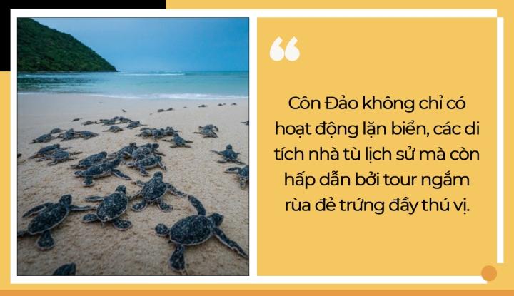 Mấy ai biết tên gọi Côn Đảo có nguồn gốc từ nước ngoài với ý nghĩa khá lạ - 5