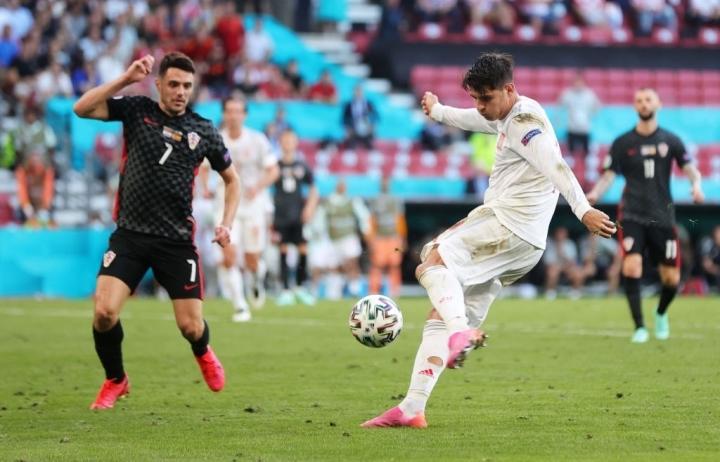 Nhận định bóng đá Italy vs Tây Ban Nha bán kết EURO 2020 - 3