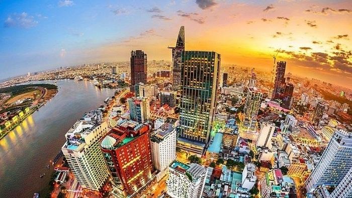 GDP Việt Nam 6 tháng tăng 5,64%, hơn 67.000 doanh nghiệp mới thành lập - 1