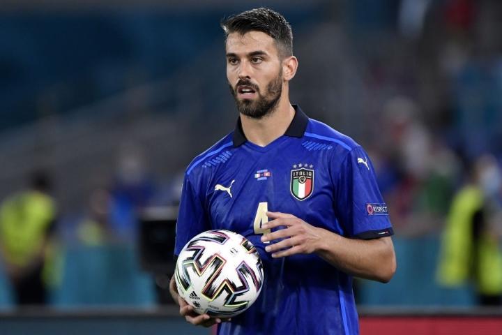 Nhận định bóng đá Italy vs Tây Ban Nha bán kết EURO 2020 - 2