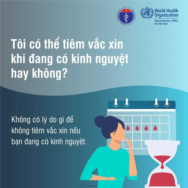Phụ nữ mang thai có thể tiêm vaccine COVID-19? - 4