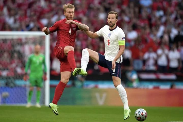 Thắng Đan Mạch trong hiệp phụ, Anh đấu Italy ở chung kết EURO 2020 - 1