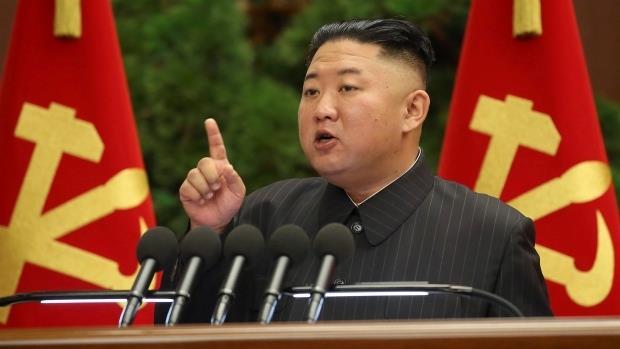 اطلاعات کره جنوبی: کیم جونگ اون علیه COVID-19 واکسینه نشده است - 1