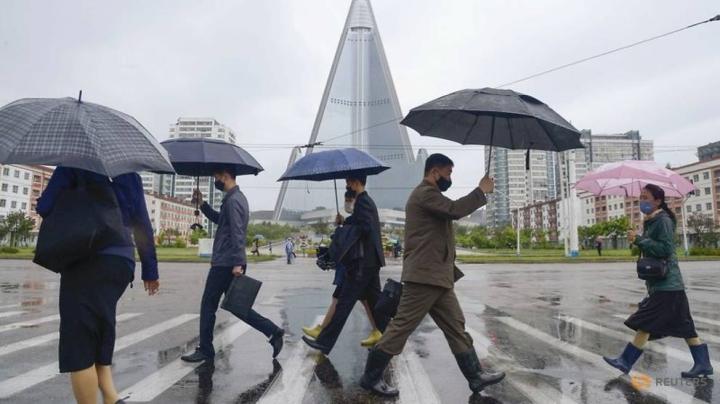 کره شمالی از دریافت واکسن COVAX-1 COVID-19 خودداری کرده است