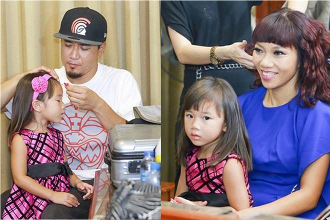 4 ông chồng vừa giàu có lại nổi tiếng chăm vợ con nhất nhì showbiz Việt - 4