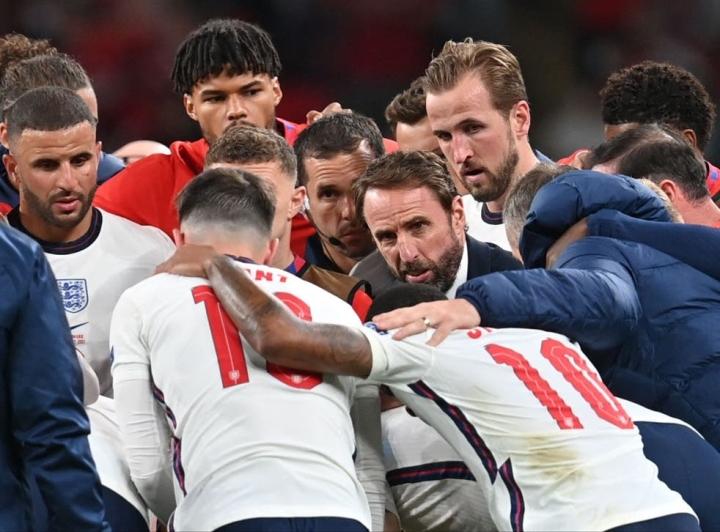 BLV Quang Huy: 'Chơi thực dụng, tuyển Anh sẽ thắng thuyết phục Italy'