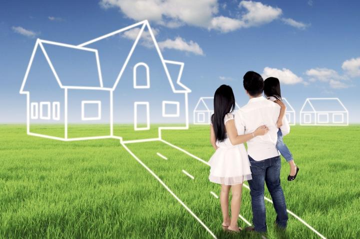 Giải bài toán 'an cư, lập nghiệp' cho các cặp vợ chồng trẻ có thu nhập 30 triệu - 1