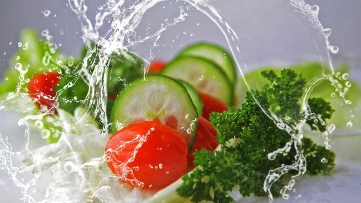Những thực phẩm cần thiết cho bệnh nhân COVID-19 đang hồi phục - 1