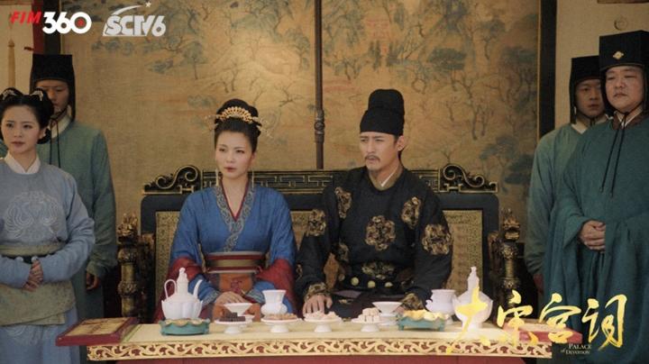 Hàng loạt phim hot sắp lên sóng truyền hình Việt - 2