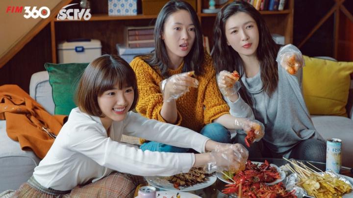 Hàng loạt phim hot sắp lên sóng truyền hình Việt - 1