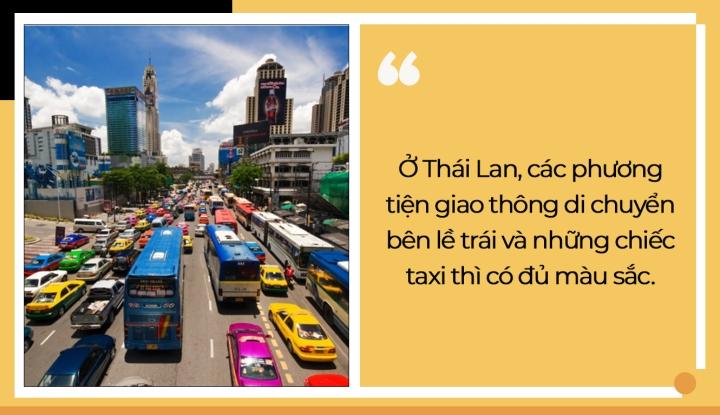 Cả thế giới đều gọi thủ đô của Thái Lan là Bangkok, nhưng dân bản địa thì không - 3