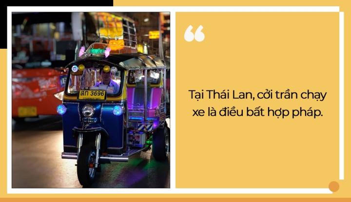 Cả thế giới đều gọi thủ đô của Thái Lan là Bangkok, nhưng dân bản địa thì không - 4