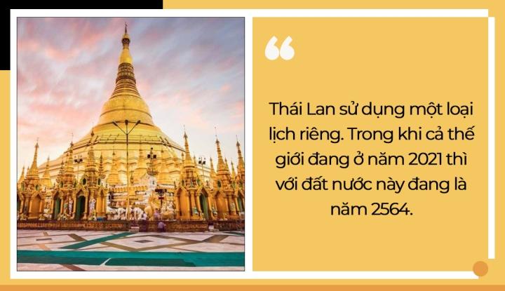Cả thế giới đều gọi thủ đô của Thái Lan là Bangkok, nhưng dân bản địa thì không - 8