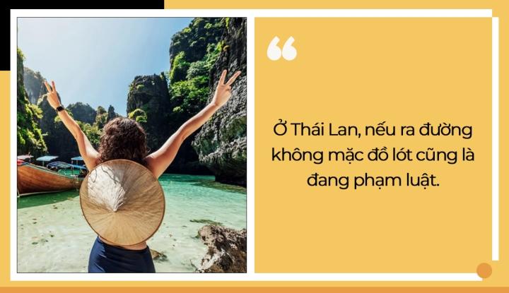 Cả thế giới đều gọi thủ đô của Thái Lan là Bangkok, nhưng dân bản địa thì không - 5