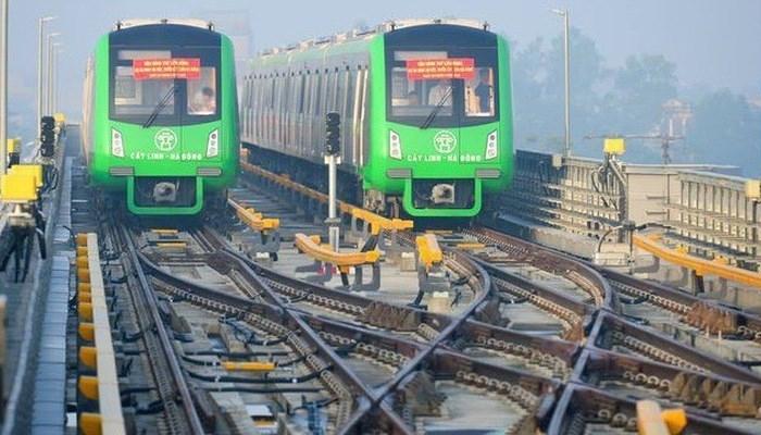 Đường sắt Cát Linh - Hà Đông lại 'ngốn' thêm hơn 7,8 triệu USD - 1