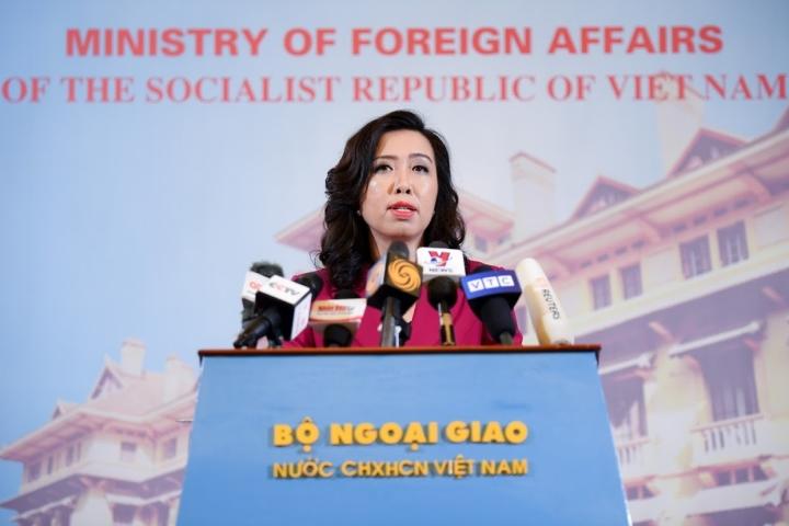 ویتنام درباره بی نظمی در کوبا صحبت می کند - 1