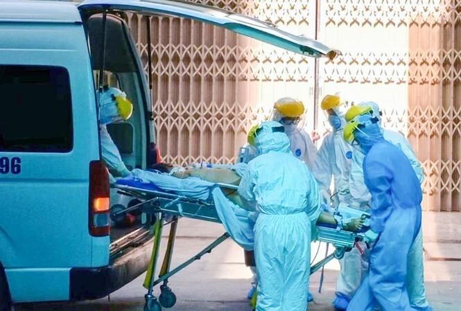 Thêm 29 bệnh nhân COVID-19 tử vong - 1