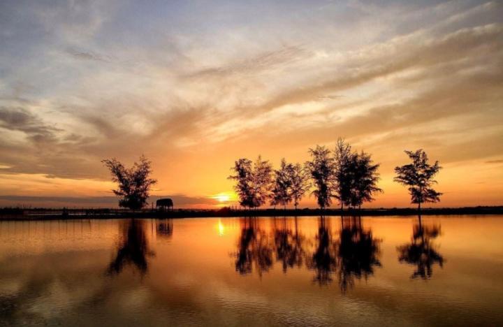 'Nàng thơ xứ Huế' đẹp mơ màng dưới mọi góc ảnh, sau dịch phải đến ngay xả stress - 5