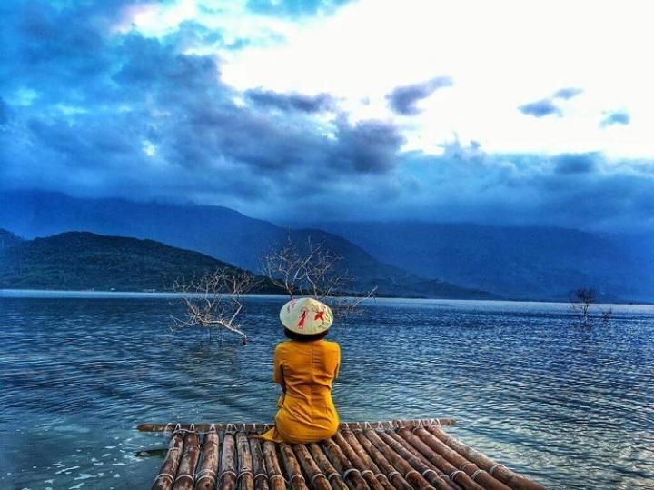 'Nàng thơ xứ Huế' đẹp mơ màng dưới mọi góc ảnh, sau dịch phải đến ngay xả stress - 11