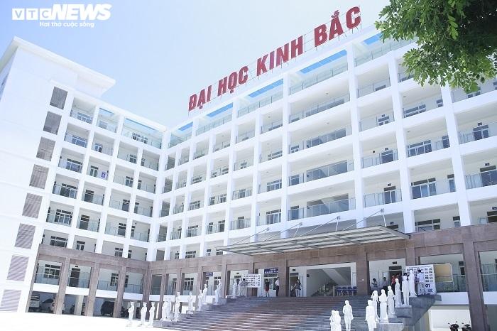 Ngôi trường cho sinh viên 'chọn việc để làm' ở Kinh Bắc - 1