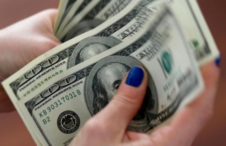 Tỷ giá USD hôm nay 19/7: USD trên đà tăng  - 1