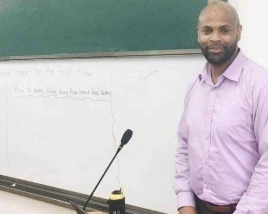 Nữ sinh bị thầy giáo sát hại dã man, cha mẹ phẫn uất đòi công bằng cho con gái - 2