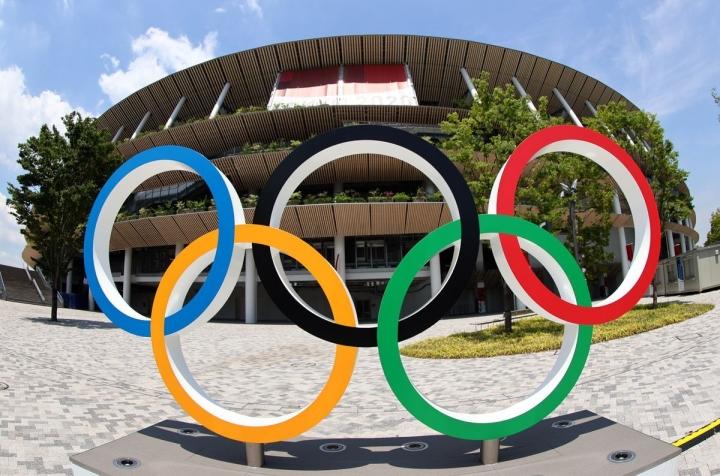 Số ca mắc COVID-19 tăng vọt, Olympic Tokyo nguy cơ bị hủy - 1