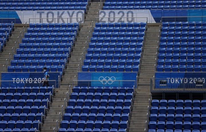Số ca mắc COVID-19 tăng vọt, Olympic Tokyo nguy cơ bị hủy - 2