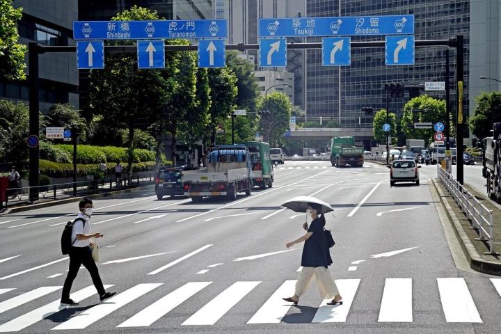 Số ca mắc COVID-19 tăng vọt, Olympic Tokyo nguy cơ bị hủy - 3